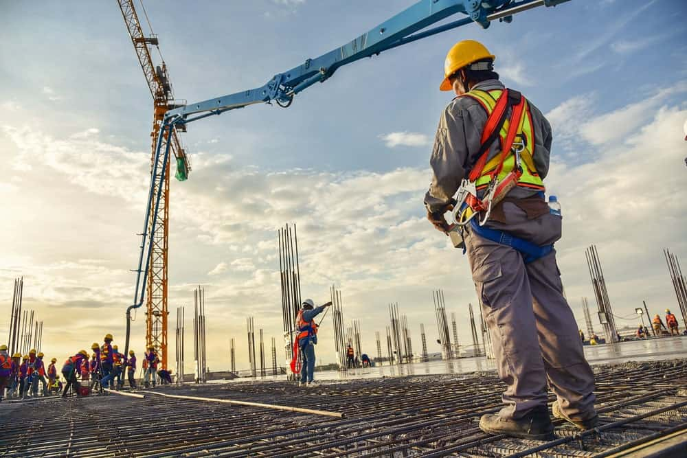 Knowing Different Types of Construction Jobs