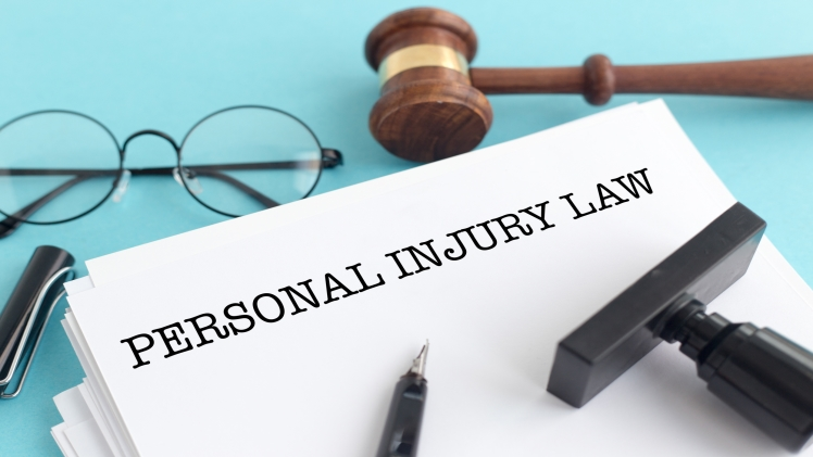 Hiring A Personal Injury Law Firm After An Accident